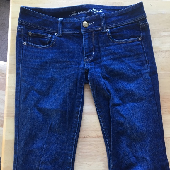 American Eagle Outfitters Denim - American Eagle slim bootcut jeans